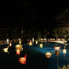 Отель Sandoway Resort бассейн фото 3