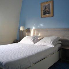 Отель Hôtel Passerelle Liège 2* Номер Комфорт с различными типами кроватей фото 4