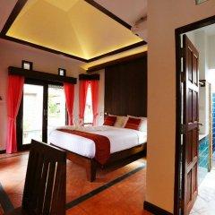 Отель Samui Honey Cottages Beach Resort 3* Номер Делюкс с различными типами кроватей фото 5