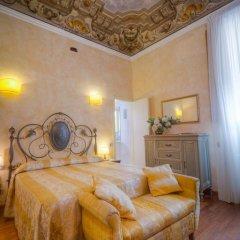 Hotel Palazzo dal Borgo 4* Стандартный номер с различными типами кроватей фото 4