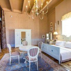 Гостиница Pevcheskaya Bashnya Стандартный номер с разными типами кроватей фото 3