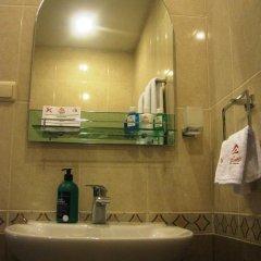 Отель HyeLandz Eco Village Resort 3* Номер Делюкс разные типы кроватей фото 4