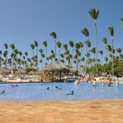Отель Grand Sirenis Punta Cana Resort Casino & Aquagames фото 4