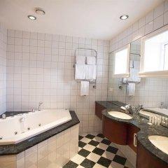First Hotel Marin ванная