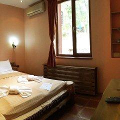 Отель Villa Mark Номер Комфорт с различными типами кроватей фото 5