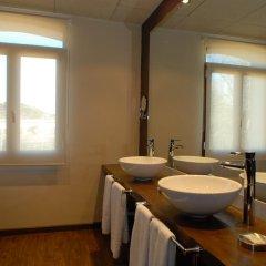 Molí Blanc Hotel ванная