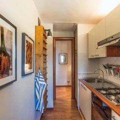 Апартаменты Urban Apartments - Rooms of art в номере