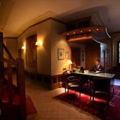 Отель Golden Well Прага интерьер отеля фото 2