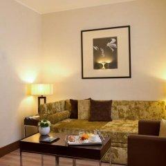 Отель Starhotels Ritz 4* Люкс с различными типами кроватей фото 16