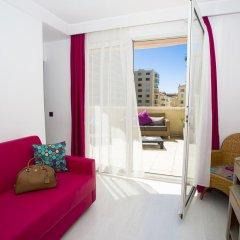 Hotel Cristal & Spa 4* Стандартный номер с различными типами кроватей фото 6