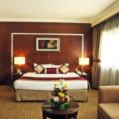 Ramee Royal Hotel 4* Люкс с различными типами кроватей фото 6