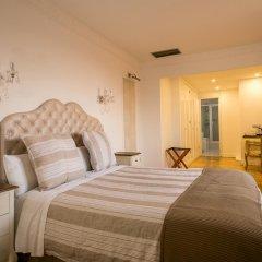 Отель Hostal Central Palace Madrid Номер Делюкс с различными типами кроватей фото 22