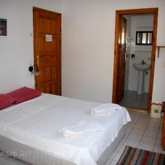 Lizo Hotel 3* Номер категории Эконом фото 3