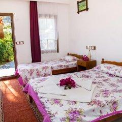 Flower Pension Hotel Стандартный номер с различными типами кроватей фото 2