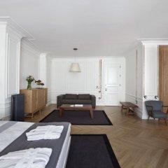 Karakoy Rooms 4* Улучшенный номер с различными типами кроватей
