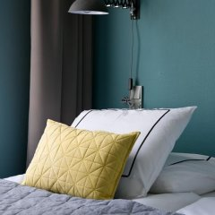 Cityden Museum Square Hotel Apartments 3* Улучшенные апартаменты с различными типами кроватей фото 21