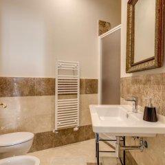 Отель Appartamento Magna Grecia Италия, Рим - отзывы, цены и фото номеров - забронировать отель Appartamento Magna Grecia онлайн ванная