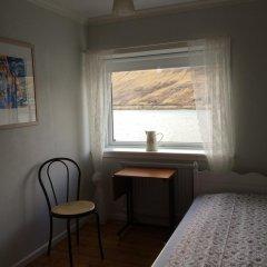 Отель Guesthouse Hugo удобства в номере