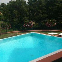 Отель Azienda Agricola Corte Giorgiana Италия, Монцамбано - отзывы, цены и фото номеров - забронировать отель Azienda Agricola Corte Giorgiana онлайн бассейн