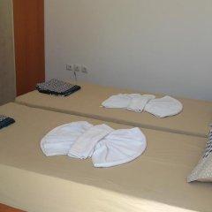 Отель Global Ville Apartcomplex Солнечный берег комната для гостей фото 3