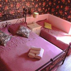 Отель Rumariya Rooms Hostel Италия, Рим - отзывы, цены и фото номеров - забронировать отель Rumariya Rooms Hostel онлайн комната для гостей фото 4