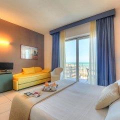 Hotel Sole 3* Стандартный номер с различными типами кроватей фото 8