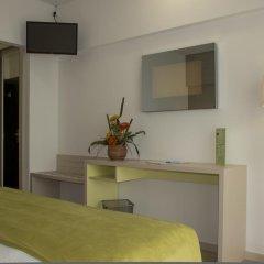 Hotel Navegadores 3* Номер Комфорт с различными типами кроватей фото 8