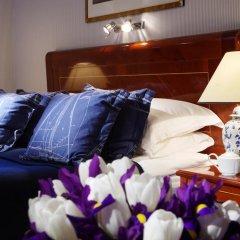 Гостиница Кемпински Мойка 22 5* Номер Бизнес с разными типами кроватей фото 2