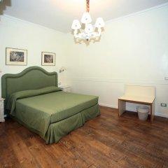 Отель Residenza Ponte SantAngelo 3* Стандартный номер с различными типами кроватей фото 9