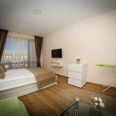 Отель Prestige Mer d'Azur Студия с различными типами кроватей фото 3