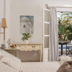 Отель Mediterranean White 5* Стандартный номер фото 7