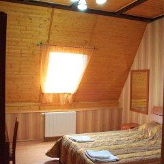 Гостевой Дом Альбертина Номер категории Эконом с различными типами кроватей фото 9