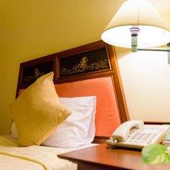 Seaview Patong Hotel 3* Улучшенный номер с двуспальной кроватью фото 9