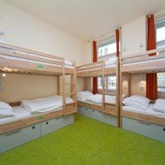 Hostel Ananas Кровать в общем номере фото 4