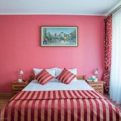 Hotel Brochów Вроцлав сейф в номере
