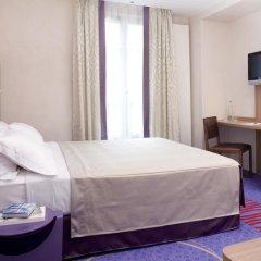 Hotel de Sevigne 3* Стандартный номер с разными типами кроватей фото 7