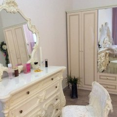 Апартаменты VIP Deribasovskaya Apartment удобства в номере