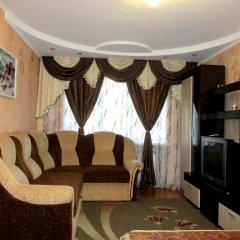 Гостиница Petropavlovskaya Апартаменты разные типы кроватей фото 2