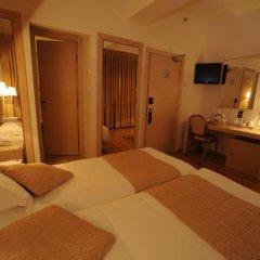 Legacy Hotel 4* Улучшенный номер фото 4