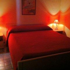Отель B&B Nido Colorato 2* Стандартный номер фото 7