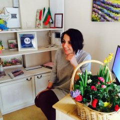 Отель Guest House Romantika Болгария, Копривштица - отзывы, цены и фото номеров - забронировать отель Guest House Romantika онлайн удобства в номере фото 2