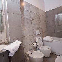 Hotel Kalemi 2 ванная