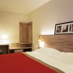 Отель KYRIAD PARIS EST - Bois de Vincennes комната для гостей фото 5