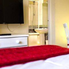 Отель The Devonshire House Hotel Великобритания, Ливерпуль - 1 отзыв об отеле, цены и фото номеров - забронировать отель The Devonshire House Hotel онлайн удобства в номере