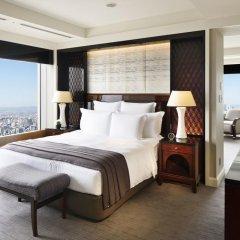 Отель The Ritz Carlton Tokyo 5* Представительский люкс