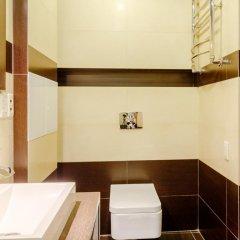 Апартаменты SutkiMinsk Apartment ванная фото 2