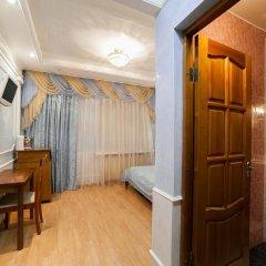 Мини-отель Даниловский комната для гостей