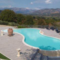 Мини-Отель Country House Bosco D'Olmi Стандартный номер фото 12