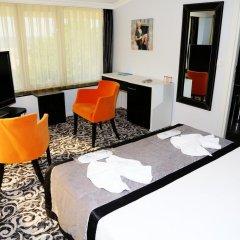 Pendik Marine Hotel 3* Стандартный номер с различными типами кроватей фото 36