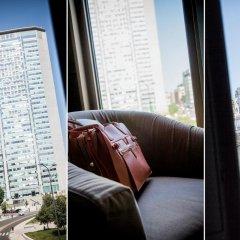 Hotel Glam Milano 4* Стандартный номер с различными типами кроватей фото 16